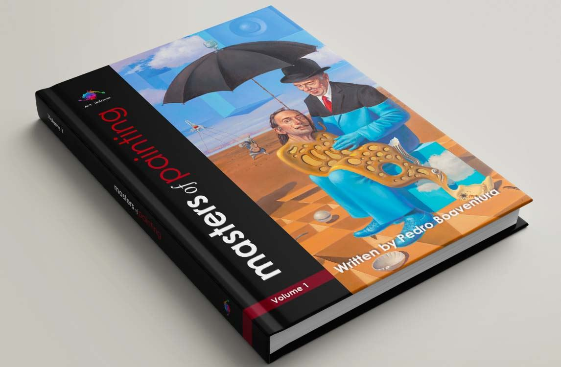 Livros e revista editadas